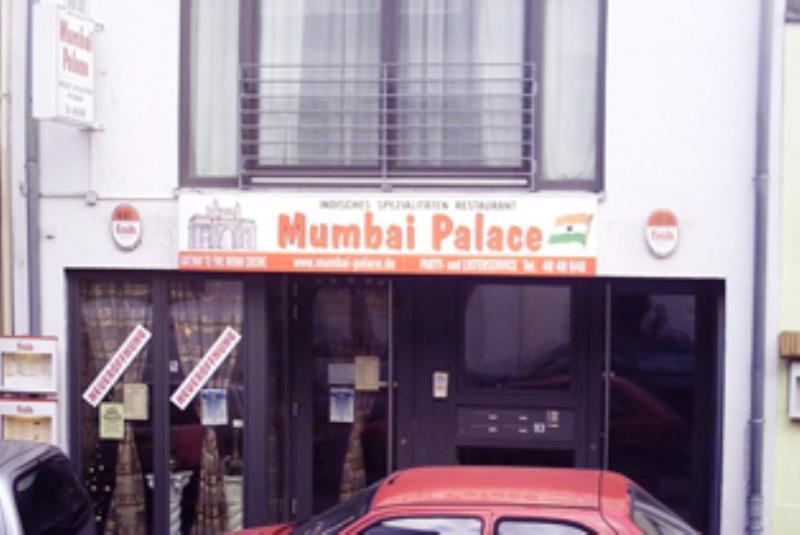 Mumbai Palace, Köln