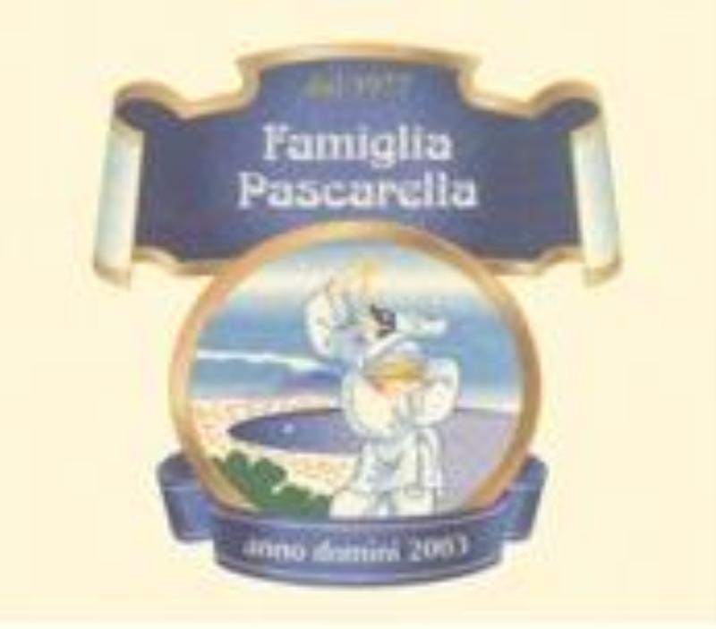 Logo, Pascarella - Berlin