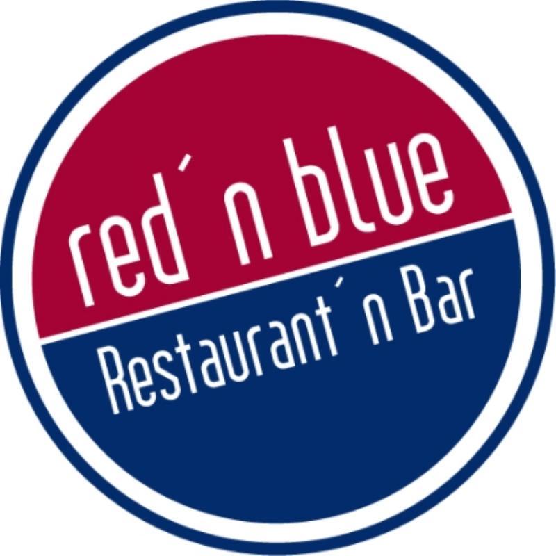 red'n blue restaurant'n bar, Dortmund