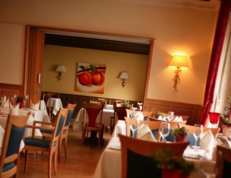 Restaurant Appelbaum, Gütersloh