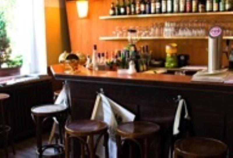 Bar, Catwak - München Bar, Catwalk - Munich