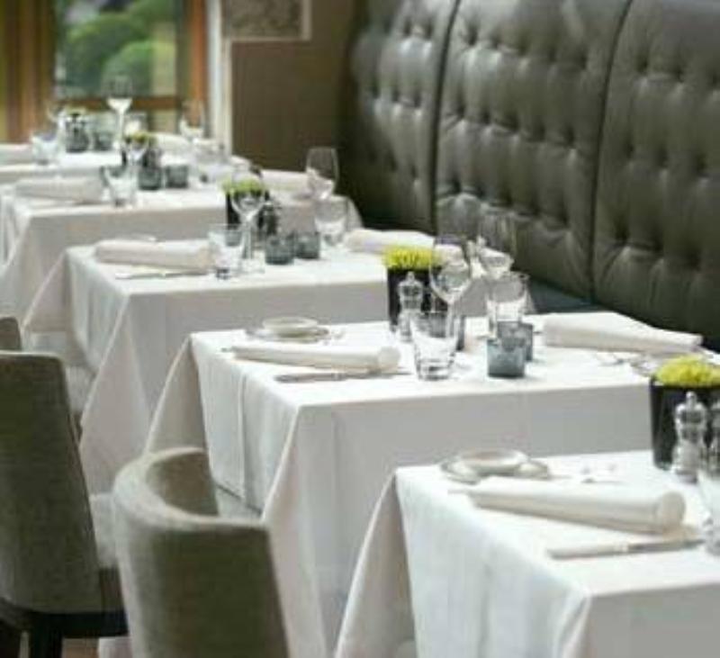 Restaurant Davvero im Charles Hotel, München