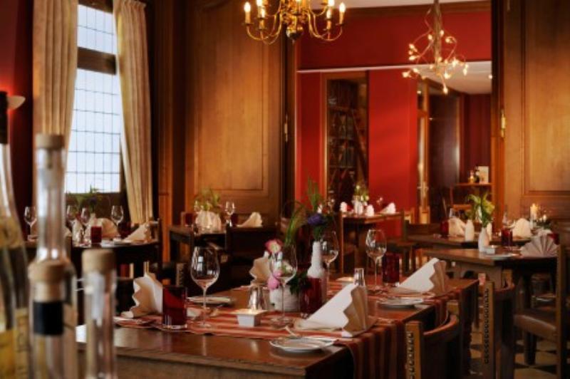Bomke's Restaurant im Hotel Bomke, Wadersloh