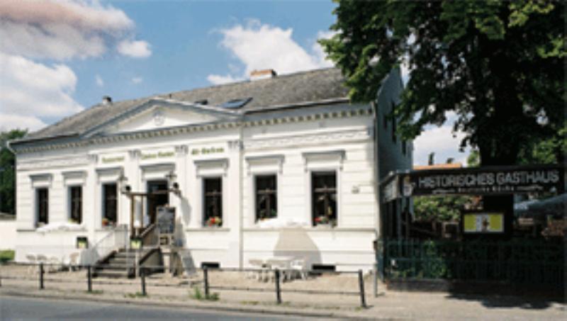 Restaurant Lindern-Garten, Berlin