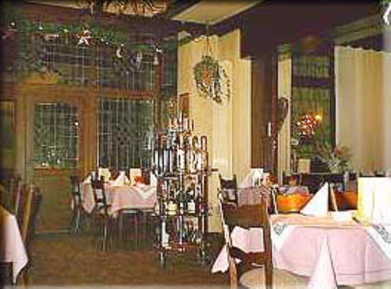 Restaurant Pöttgen, Köln