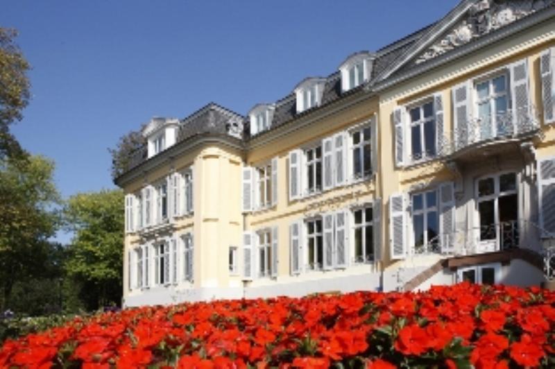 Restaurant Schloss Morsbroich, Leverkusen