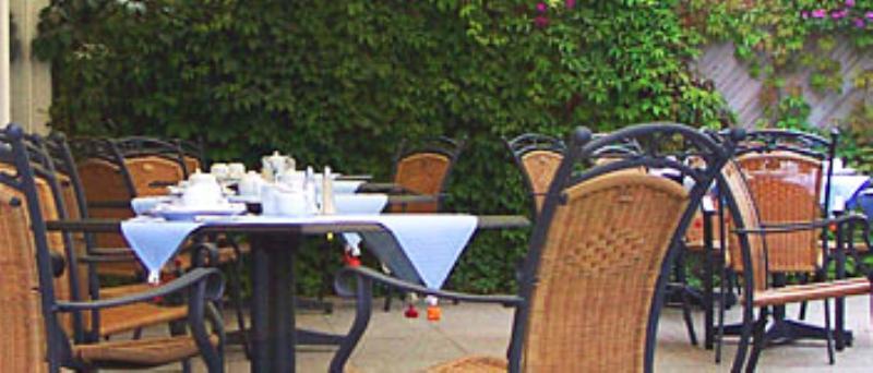 Restaurant Strandauster im Ringhotel Strandblick, Kühlungsborn
