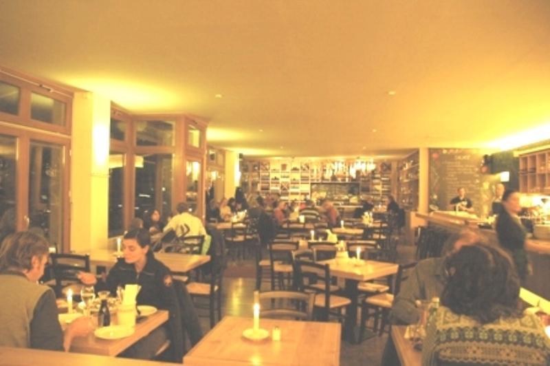 Restaurant Winterfeld, Berlin