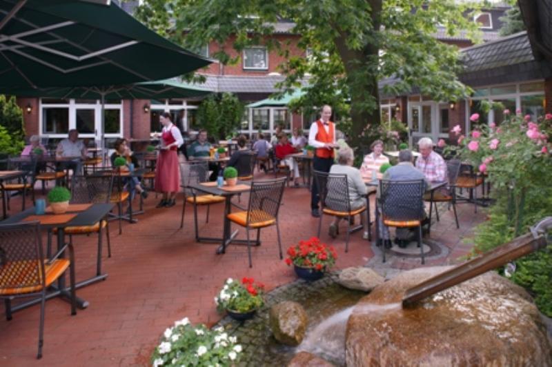 Ringhotel Sellhorn, Hanstedt