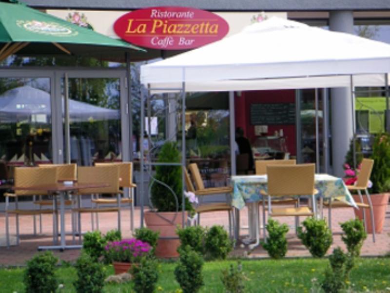Ristorante La Piazzetta, Poing