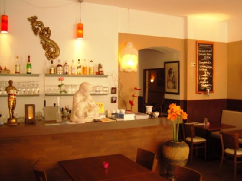Sarod's Thai-Restaurant, Berlin