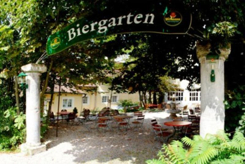 Restaurant Schloss Schenke Tunzenberg bei Mengkofen, Schlossberg 5