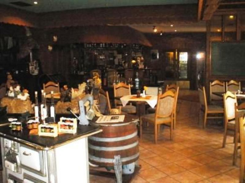 Hotel-Restaurant Seehof, Kloster Lehnin OT Netzen, Am See