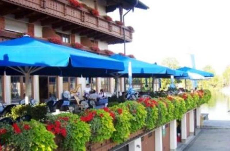 Seehotel Wassermann, Seebruck am Chiemsee