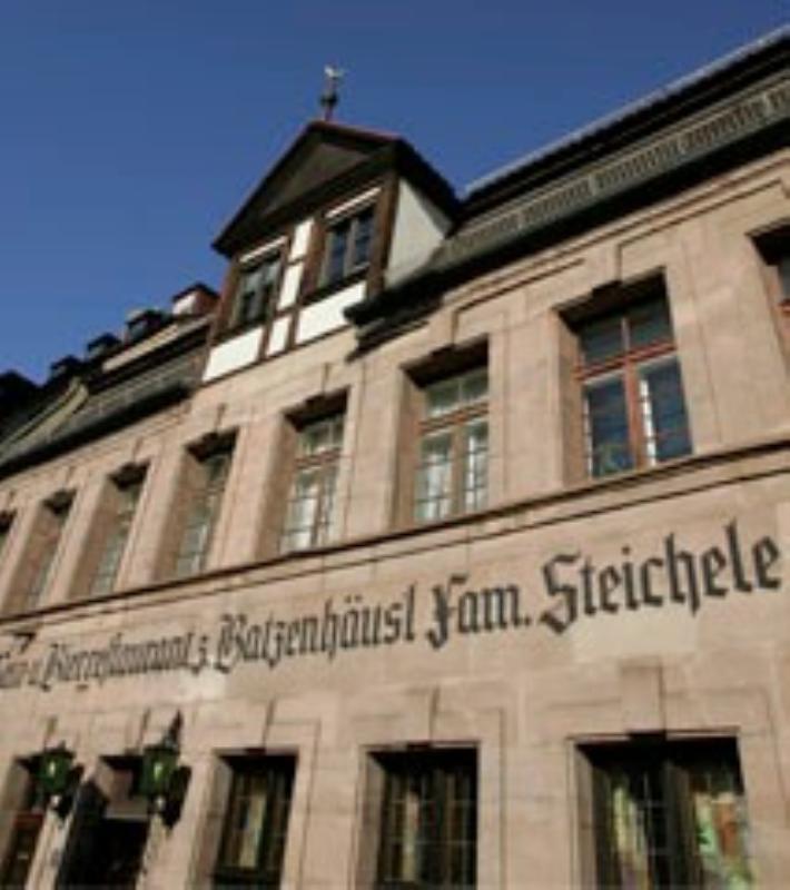 Steichele, Nürnberg