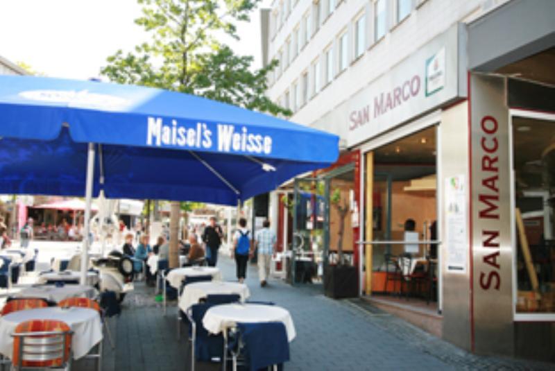 Trattoria San Marco, Bochum