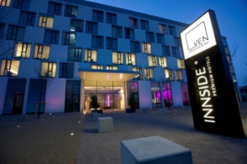 Ven im Innside Premium Hotel Düsseldorf, Düsseldorf