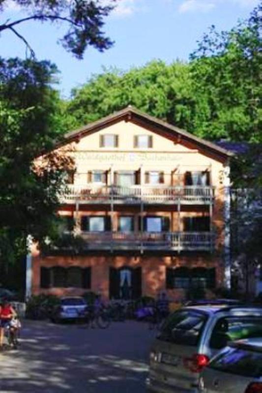 Waldgasthof Buchenhain, Baierbrunn, München-Süd