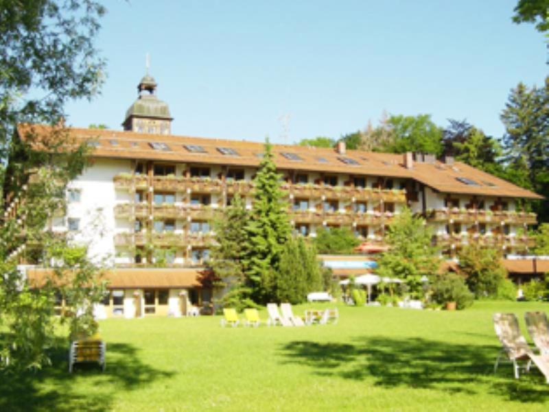 Yachthotel Chiemsee, Prien am Chiemsee