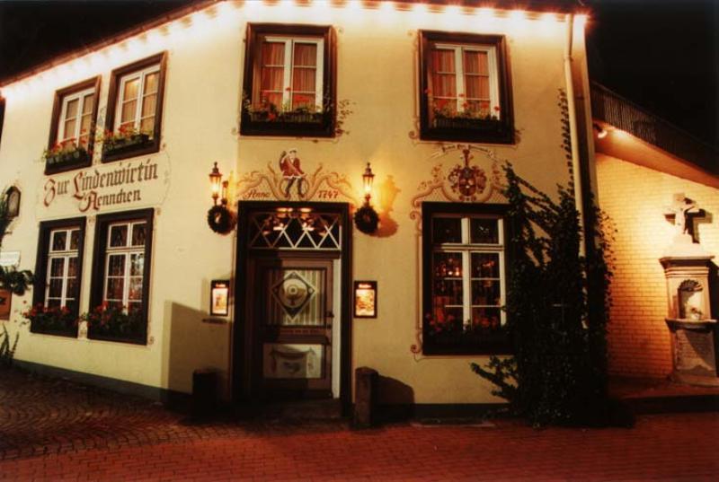 Zur Lindenwirtin Aennchen, Bonn, Germany