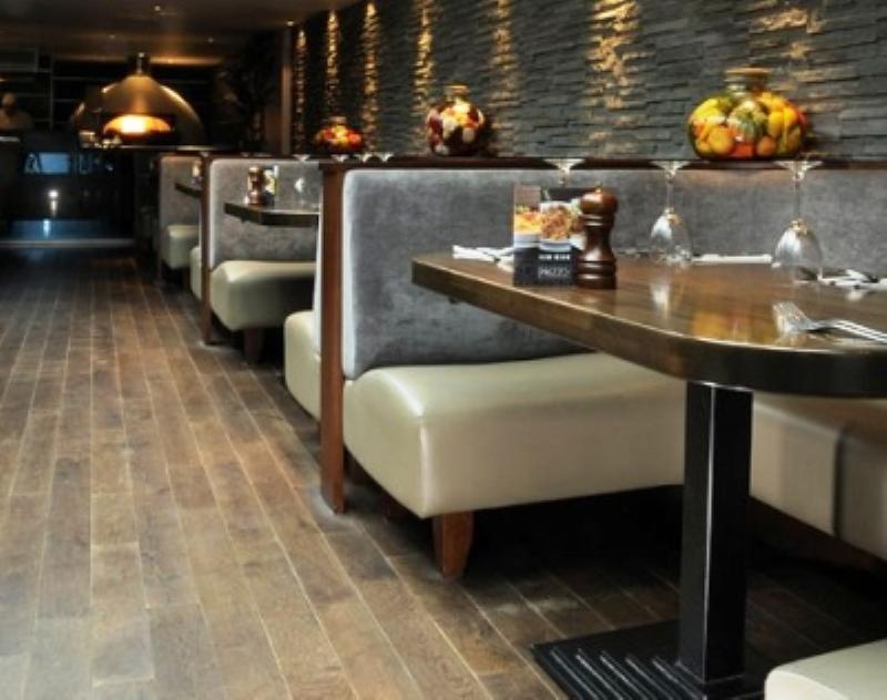 Es Interior For Prezzo Italian Restaurant On Baddow Road In Chelmsford