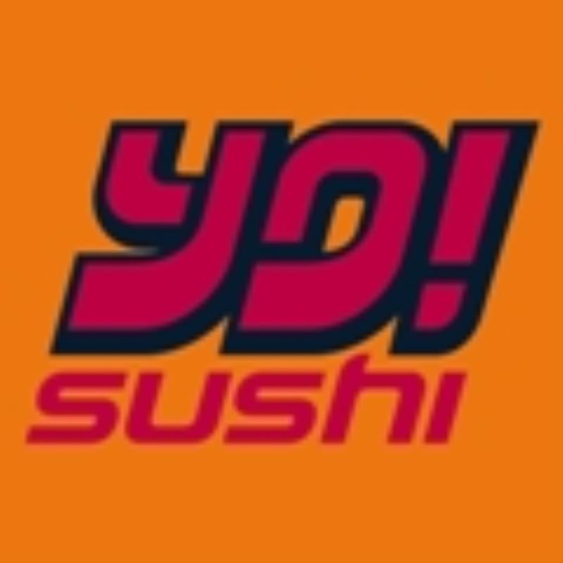 YO! Sushi House Of Fraser
