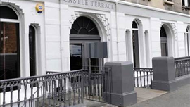 Castle Terrace Restaurant