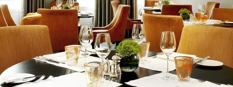 Thirty Six by Nigel Mendham at Dukes Hotel