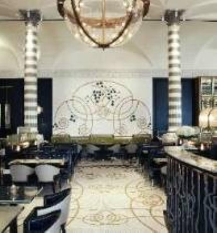 Massimo Restaurant & Oyster Bar