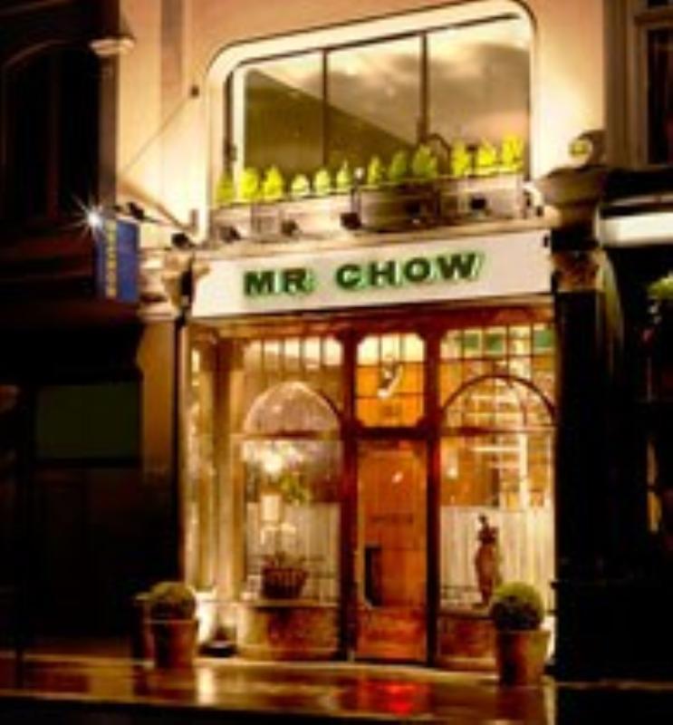 Mr Chow Knightsbridge
