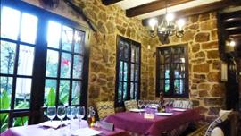Restaurant Es Guix