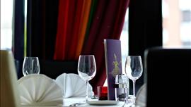 Gurkha Diner