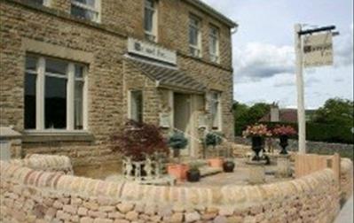 The Samuel Fox Country Inn