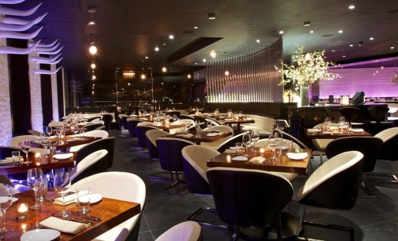 Stk At Me London Steak Restaurant Strand London
