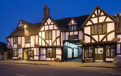 The Kings Arms Restaurant