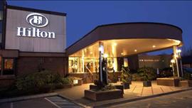 Atelier Restaurant at Hilton Watford