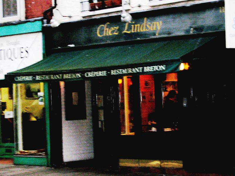 Chez Lindsay - Richmond
