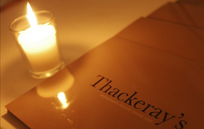 Thackeray's