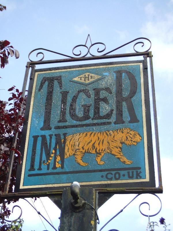 Tiger Inn Stowting