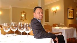Tony Tobin @ The Dining Room