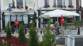 Dunkerley's