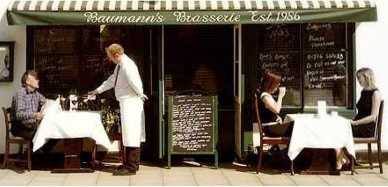 Baumanns Brasserie