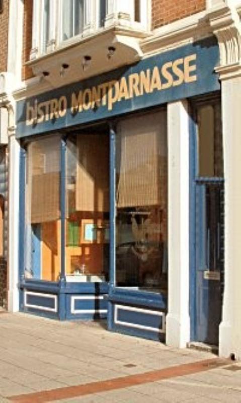 Bistro Montparnasse - Southsea