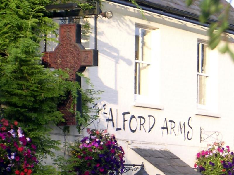 The Alford Arms Berkhamsted