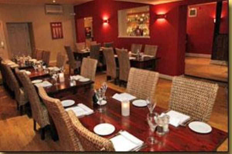 Best Restaurants In Sawbridgeworth