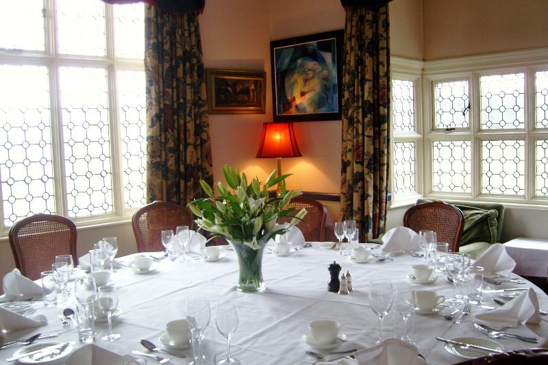 Paris House Restaurant - Private Dining