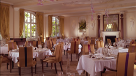 The Dining Room,The Goring
