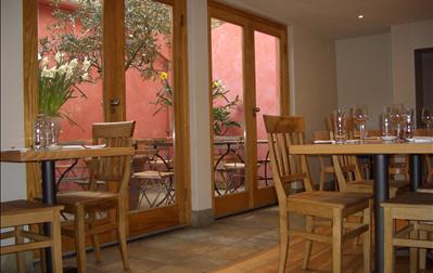 Light House Restaurant