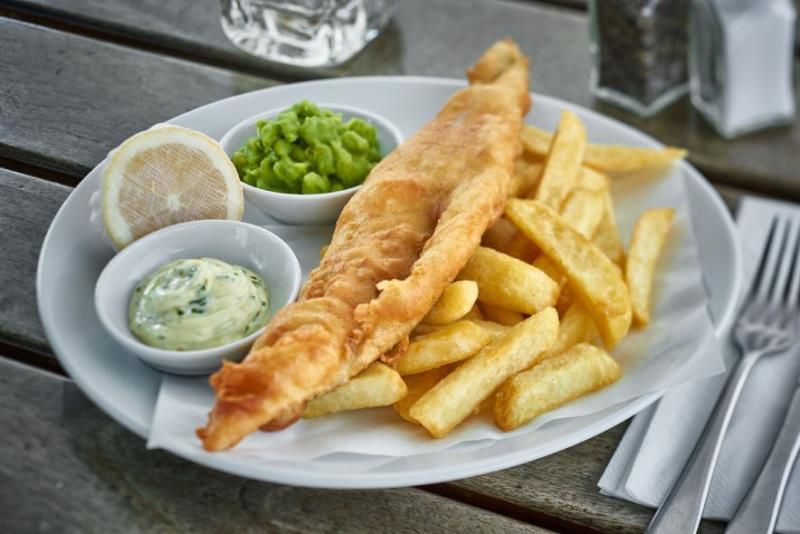 Fish! Restaurant