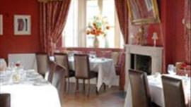 The North Pole, Piano Restaurant